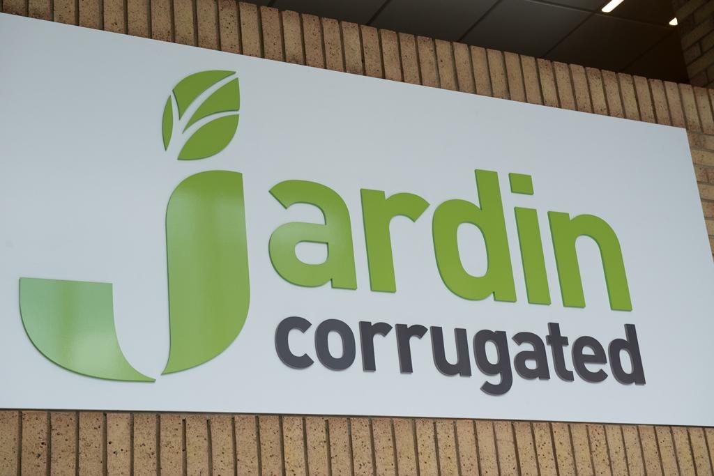 Jardin Logo
